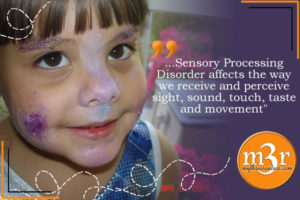 What is Sensory-Processing-Disorder