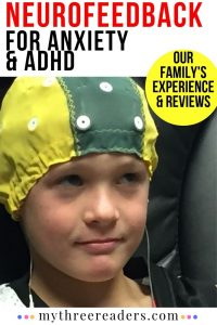 Neurofeedback Testimonial & Review For Our Son With Anxiety and ADHD