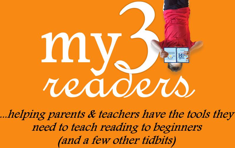 mythreereaders.com helps improve literacy in children.