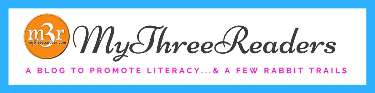 My Three Readers - Literacy, Sensory Processing Disorder & ADHD