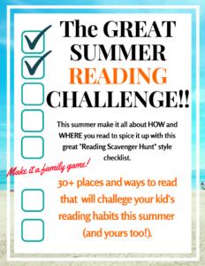 17 Best Online Summer Reading Challenge Ideas for Kids