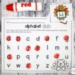 Aphabet Game