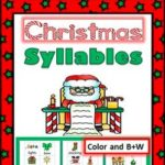 Christmas Syllables
