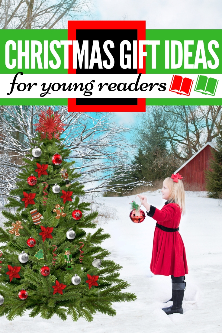 Christmas Gifts For Young Readers