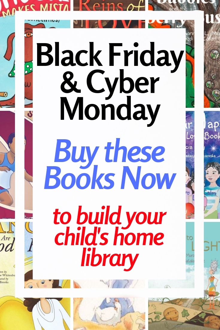 black friday book deal