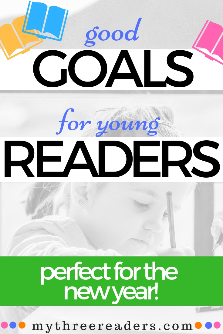 goals for readers