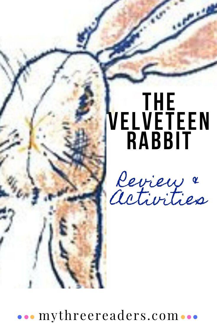 Velveteen Rabbit Review