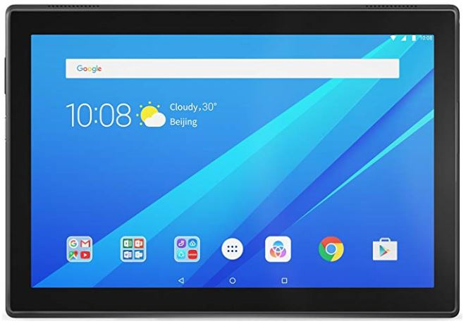 Lenovo tablet 10 review