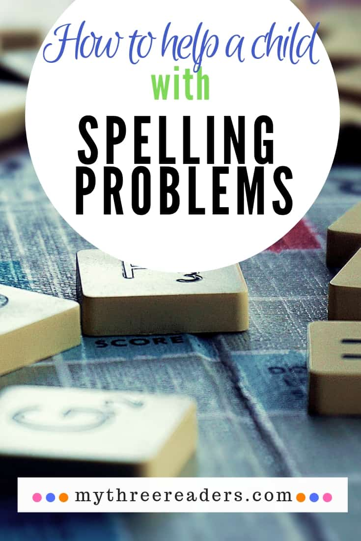 Spelling Problems and ADHD