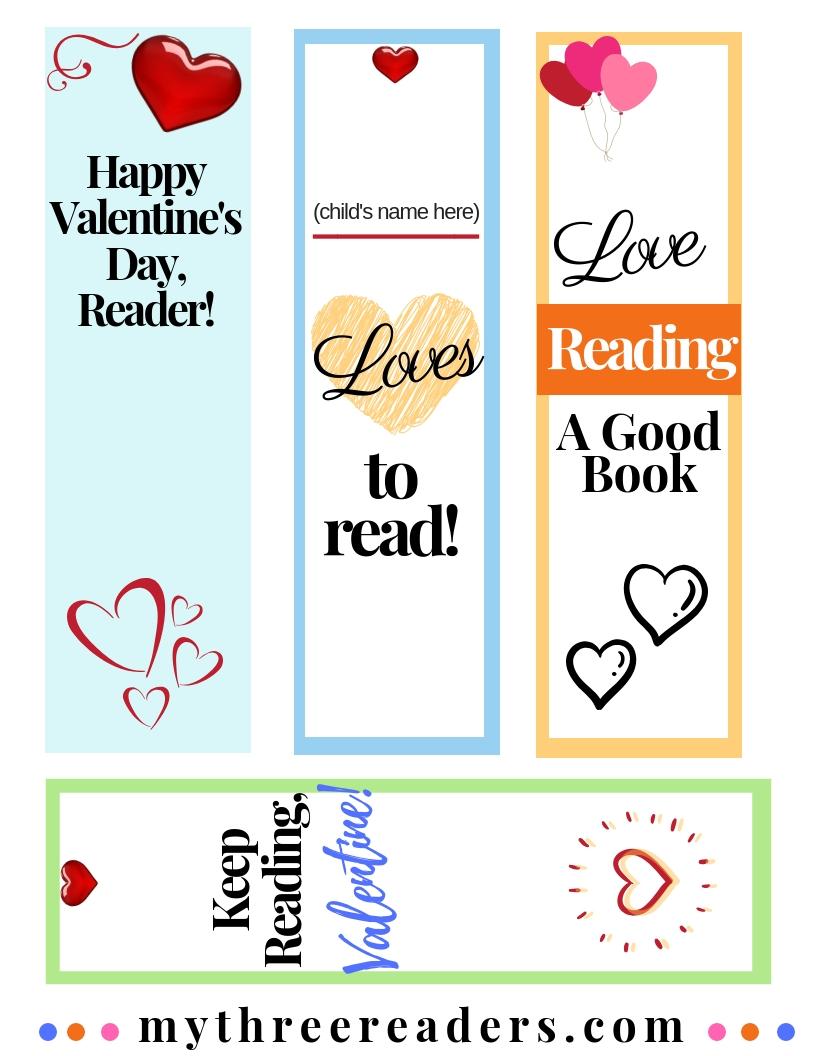 Valentine'sBookmarks2