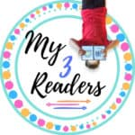 My Three Readers, mythreereaders.com