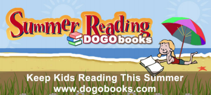 Dogobooks Summer Reading Program
