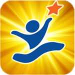 hooked on phonics reading app icon