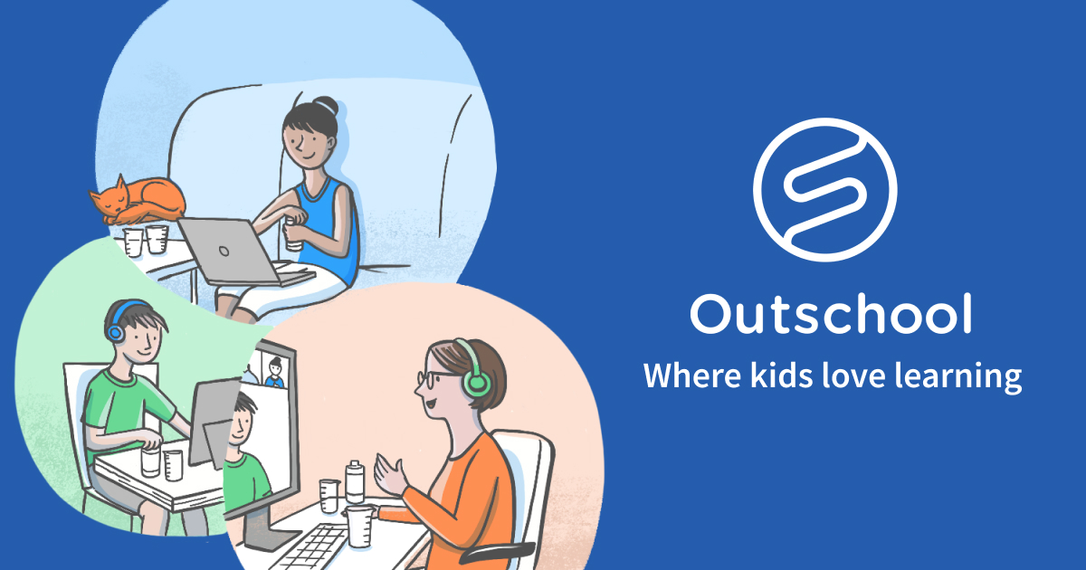 Outschool Summer Camp