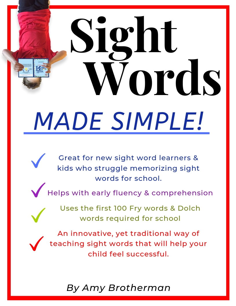 Sight Words Made Simple