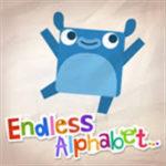 endless alphabet app