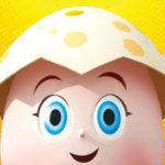 reading eggs app