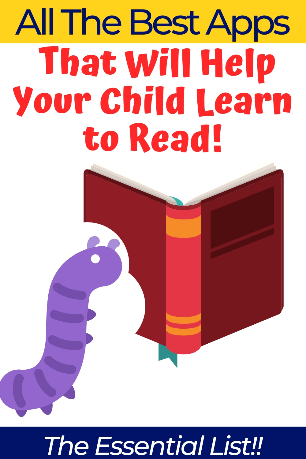 best apps to help your child read