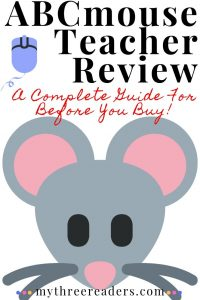 ABCmouse Review & ALL the Things You Need to Know About It..