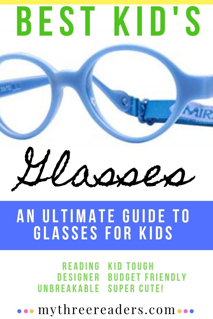 Toddler glasses from Walmart