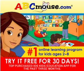 ABCmouse - Try it Free!