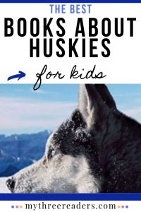 5 Best Sled Dogs Books & Highlighted Book Review for Akea – The Power of Destiny