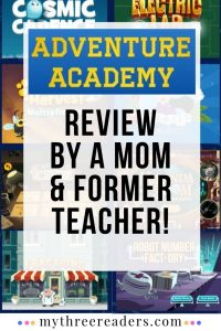 Adventure Academy Game Reviews & Everything You Need to Know Before Purchasing!