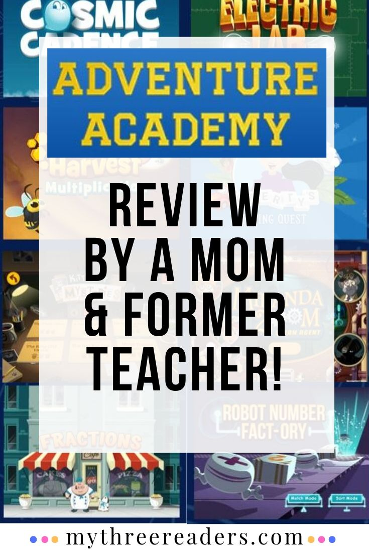 Adventure Academy Game Reviews