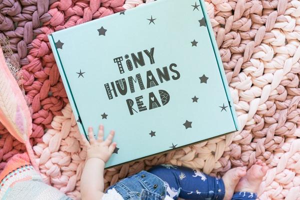 Tiny Humans Read