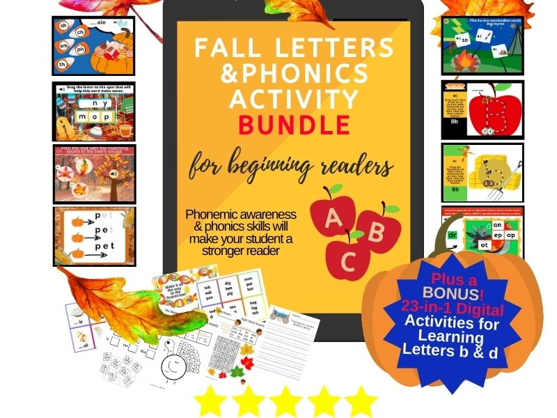 Fall Bundle Shop Graphic